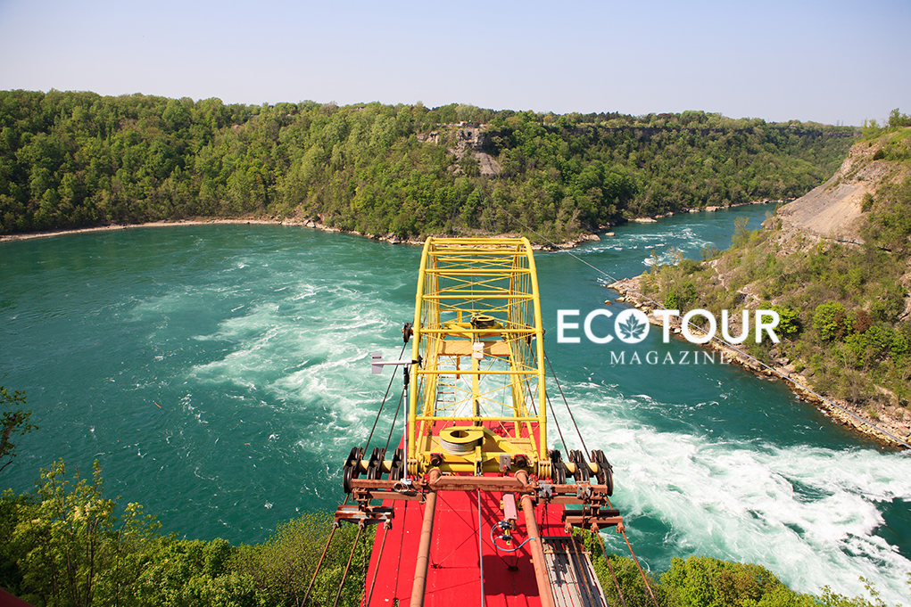Don't Miss These Amazing Niagara River Views by Bike You Never Knew Existed