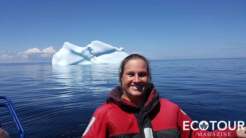 iceberg canada