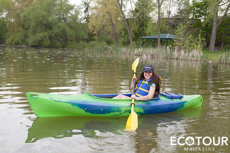 Eco Adventure Travel